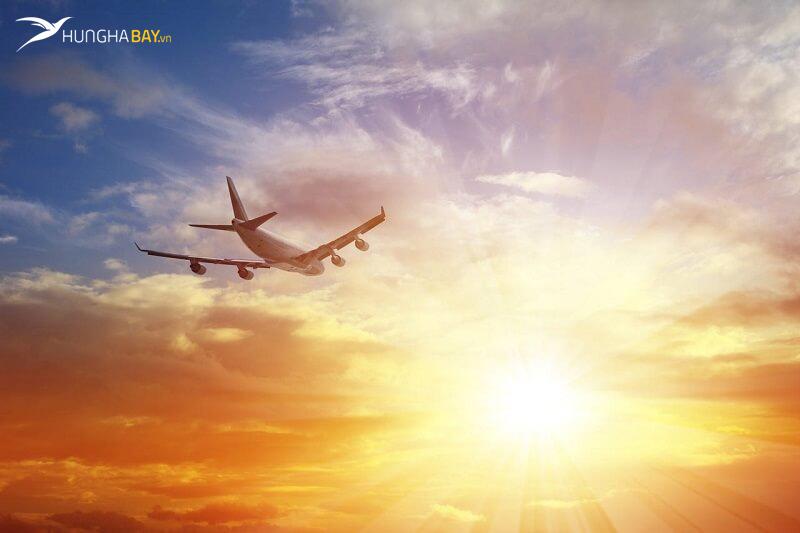 Tìm hiểu vé máy bay của hãng Eva Air