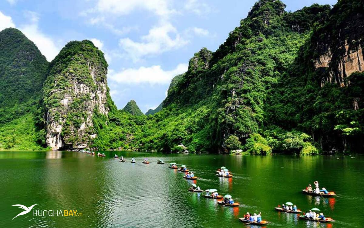 6. Đi đâu, ăn gì ở xứ du lịch Ninh Bình?
