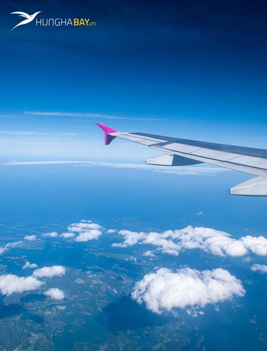 vé máy bay đi New Zealand đến các thành phố