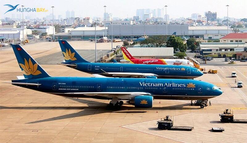 Vé máy bay Thanh Hóa đi Gia Lai