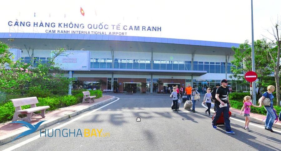 Một số những điểm bạn cần biết khi thực hiện thủ tục tại sân bay Cam Ranh