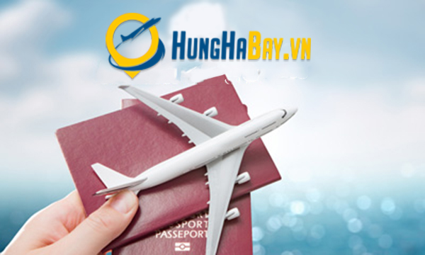 Săn vé trên ứng dụng Hunghabay.vn