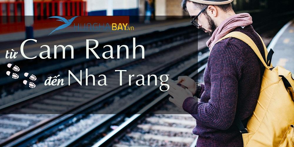 Cách di chuyển từ sân bay Cam Ranh đến trung tâm thành phố Nha Trang