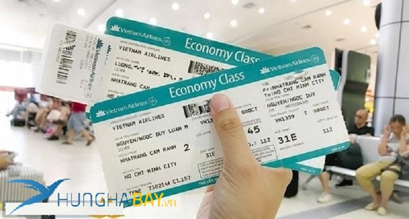 Thông tin về vé máy bay đến Nha Trang