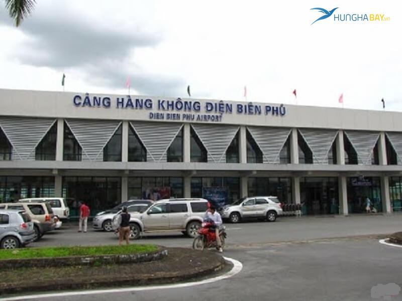 Vé máy bay đi Điện Biên ngay