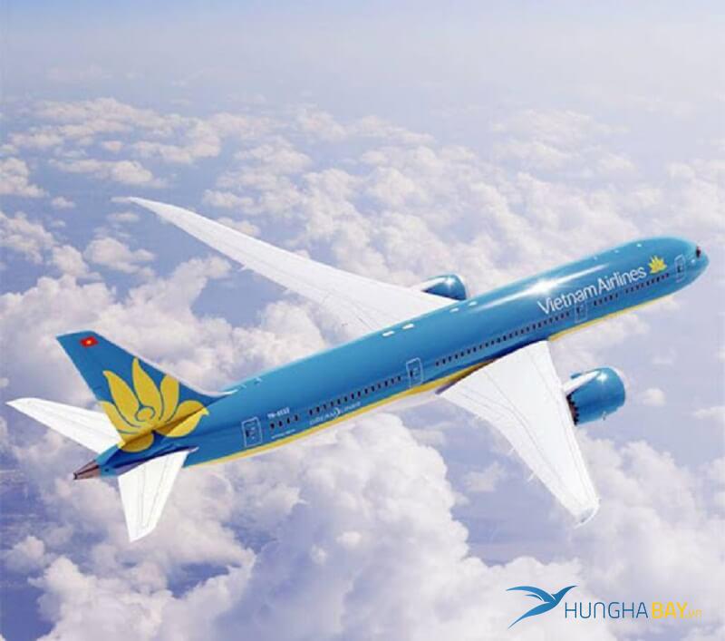 vé máy bay đi Hà Giang