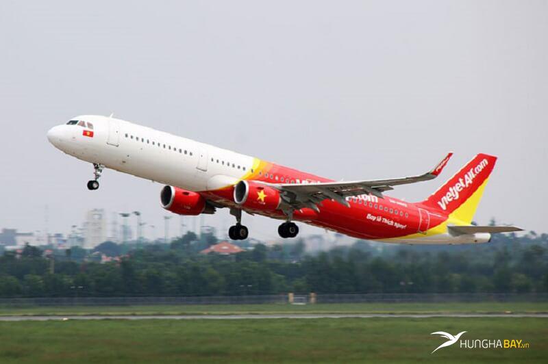 Các hãng hàng không vé máy bay đi Hải Phòng tại sân bay Quốc tế Cát Bi
