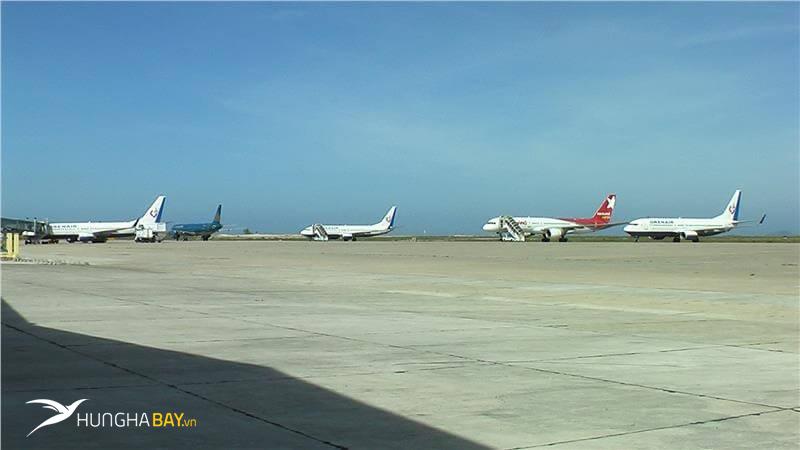 vé máy bay đi Ninh Thuận sân bay Cam Ranh