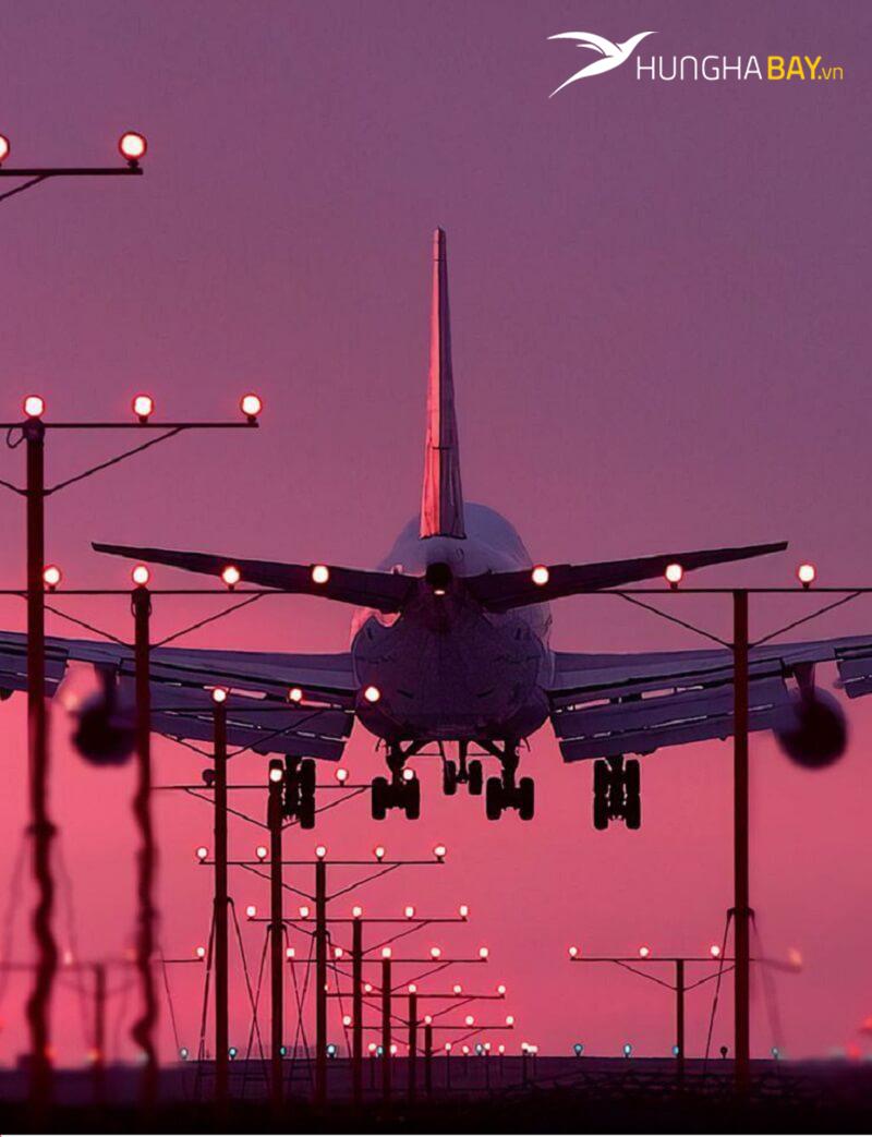 Các hãng hàng không khai thác đường bay đến Bạc Liêu qua sân bay Tân Sơn Nhất