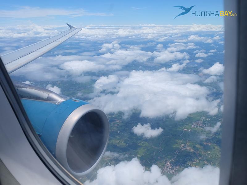 vé máy bay đi Bắc Ninh