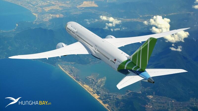 Vé máy bay đi Gia Lai