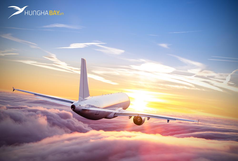 Đi Hà Tĩnh với các hãng hàng không đáp chuyến bay xuống sân bay Đồng Hới Quảng Bình - vé máy bay đi Hà Tĩnh