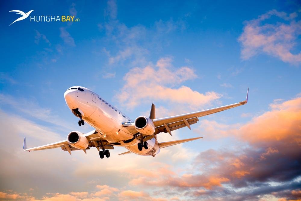 Vé máy đi Hà Tĩnh - Vé máy bay từ Hà Nội đi Hà Tĩnh