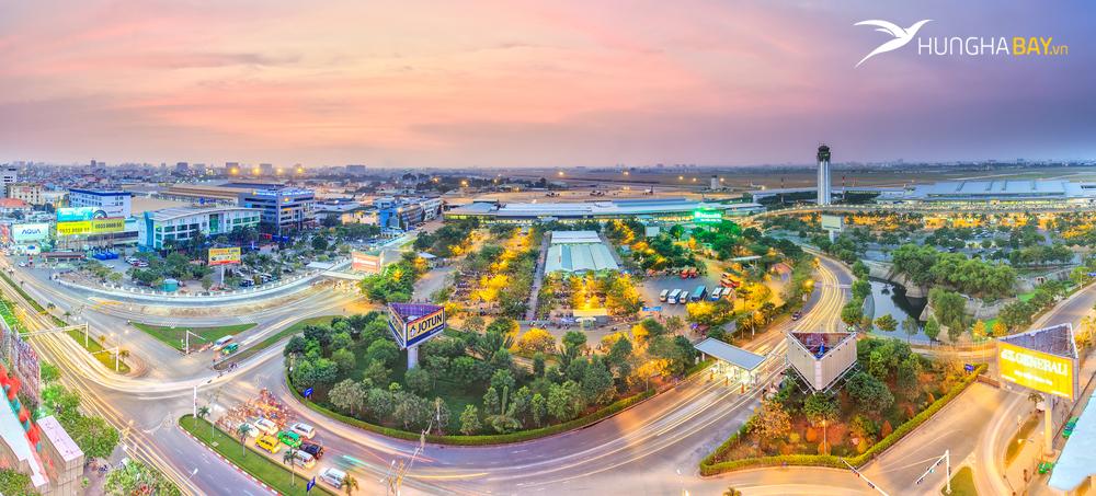Vé máy bay đi Hà Tĩnh - Vé máy bay từ TPHCM đi Hà Tĩnh