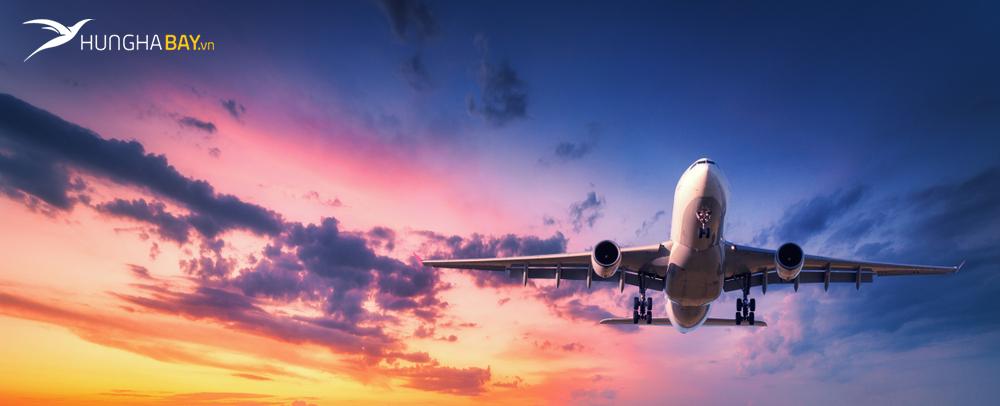 Vé đi Hà Tĩnh - Di chuyển đến Hà Tĩnh bằng máy bay
