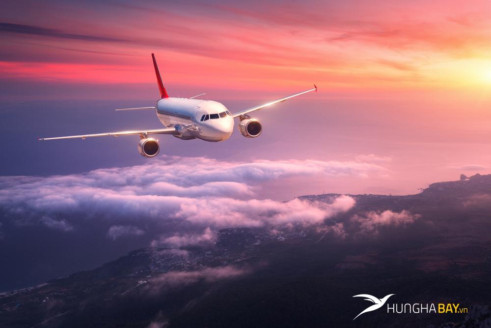 Vé máy bay đi Hà Tĩnh từ Vinh