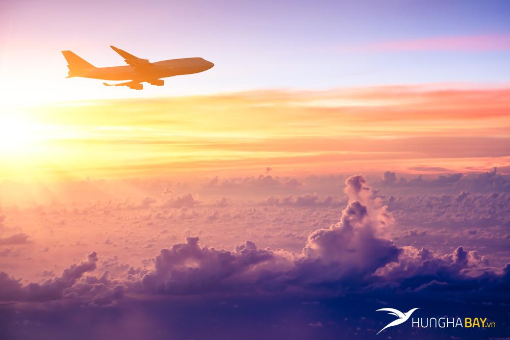 Hướng dẫn đặt vé máy bay Hà Tĩnh với hunghabay.vn