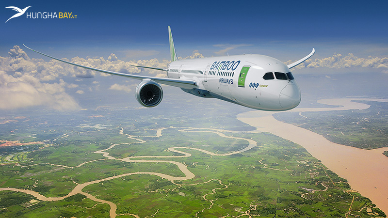 Vé máy bay đi thành phố Hải Dương