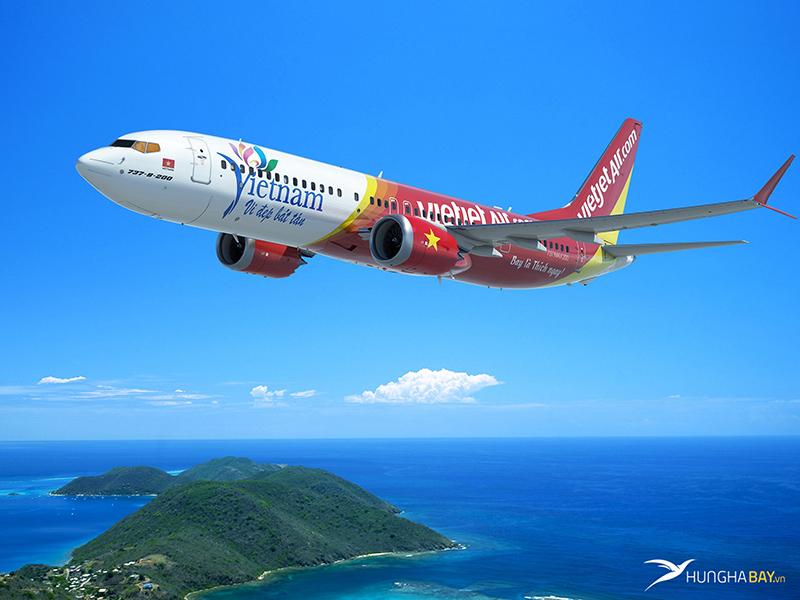 Vé máy bay giá rẻ đi Hải Dương bao nhiêu?