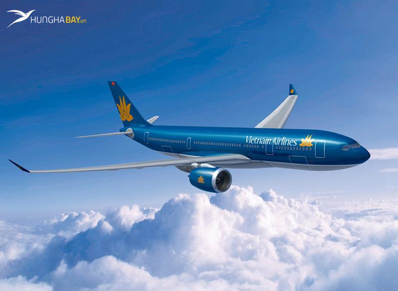 Vé máy bay đi Hải Dương, hãng hàng không nào khai thác?