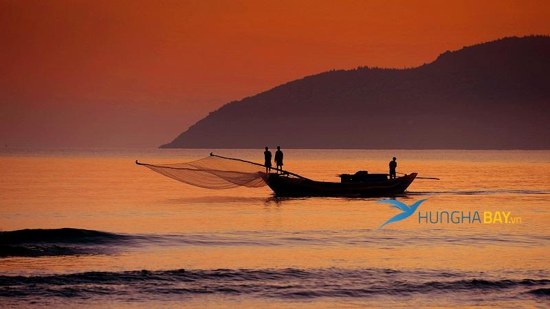 Phá Tam Giang - Đầm Chuồn
