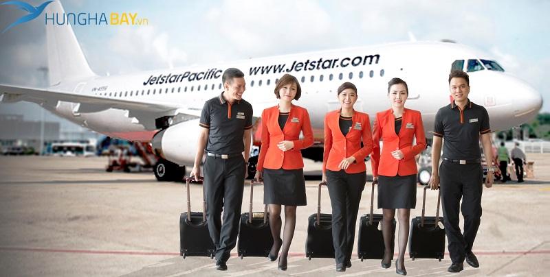 Vé máy bay đi Huế Jetstar