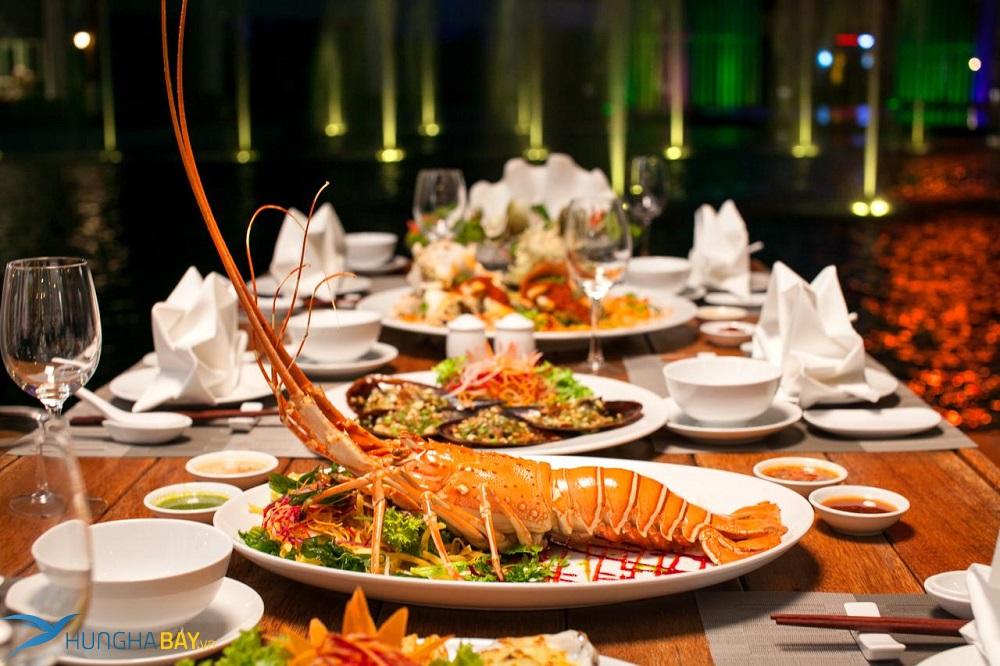 TOP các món ăn nên thử một lần khi đến Phú Quốc