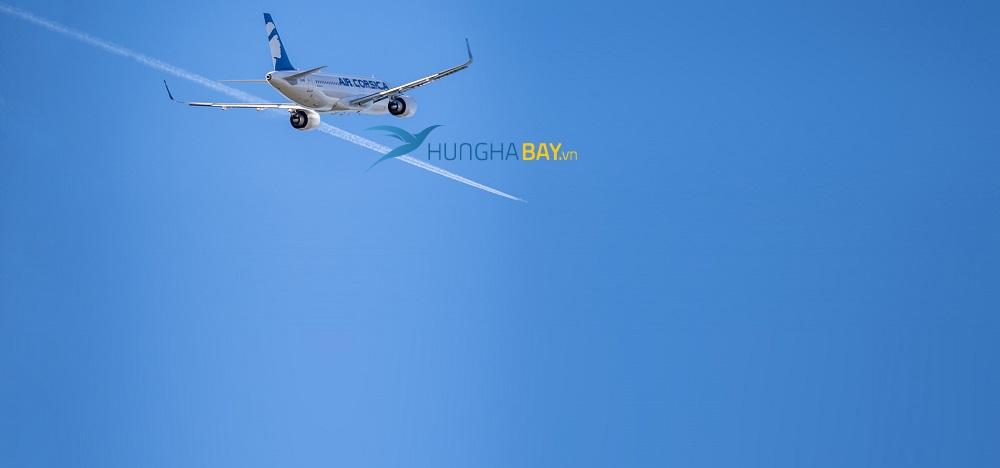 Các chặng bay quốc tế đến Phú Quốc phổ biến