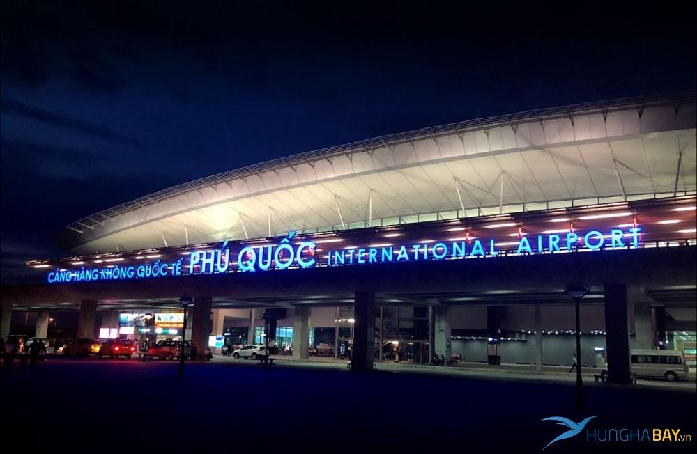 Đôi nét về sân bay quốc tế Phú Quốc