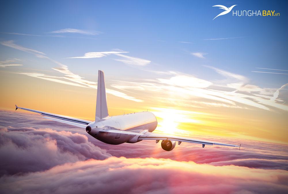 Những chặng đường bay đến Quảng Bình phổ biến nhất hiện nay?