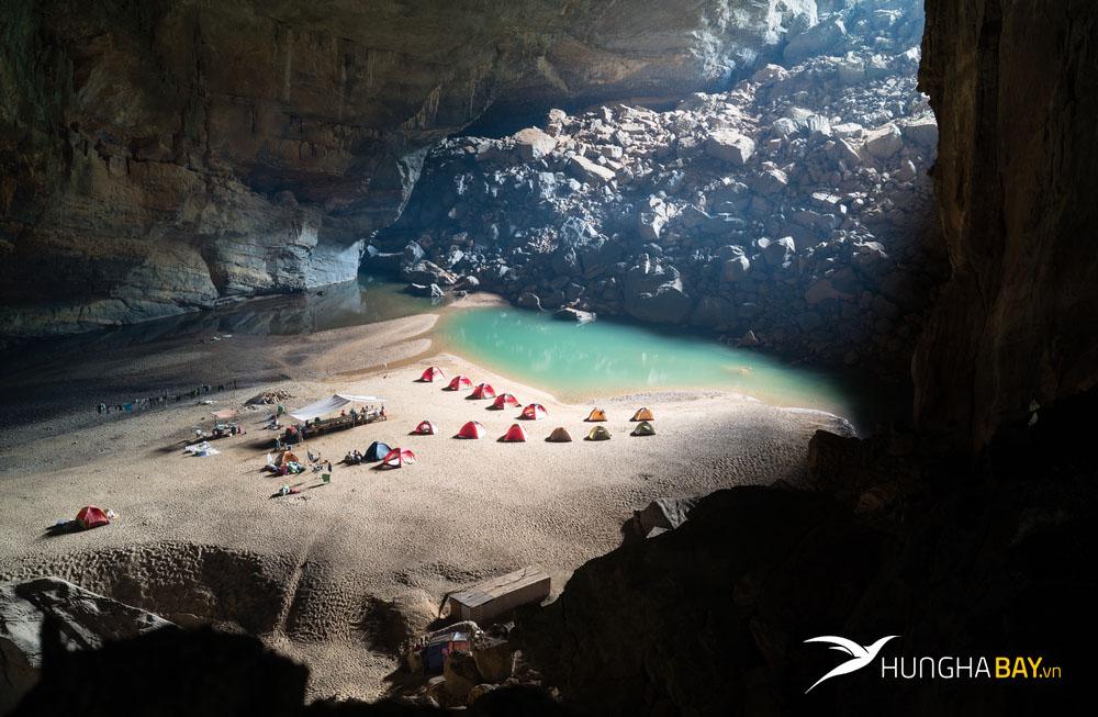 Những địa điểm không thể bỏ lỡ trong hành trình khám phá Quảng Bình