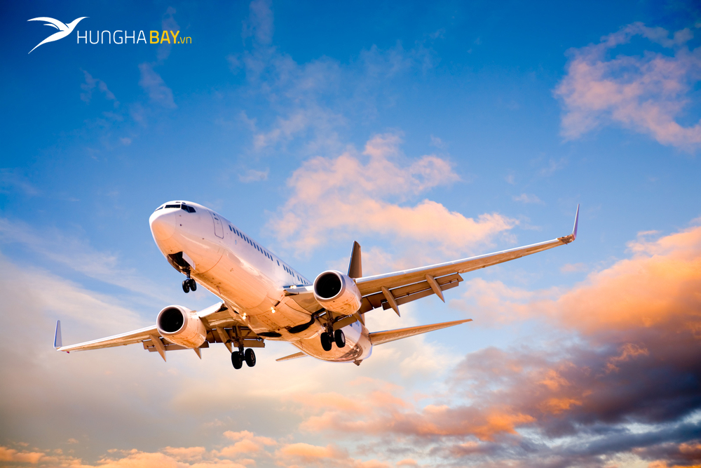 Vé máy bay đi Quảng Nam - Hãng hàng không Vietnam Airline khai thác đường bay đến sân bay Chu Lai Quảng Nam
