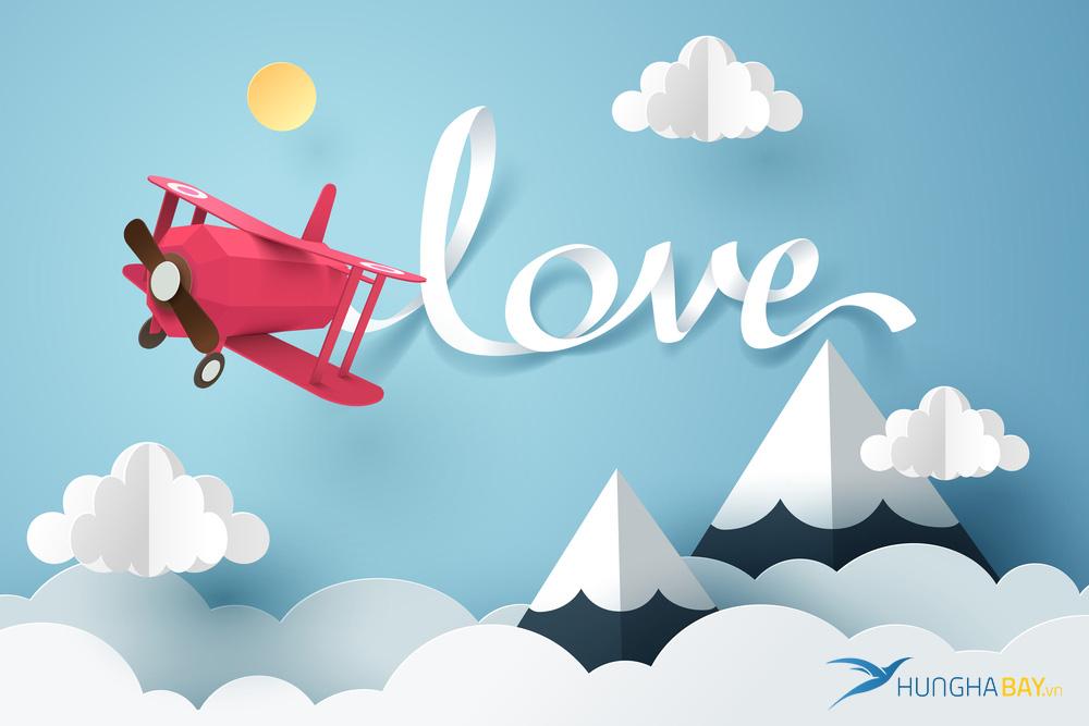 Vé máy bay từ Huế đi Bình Thuận