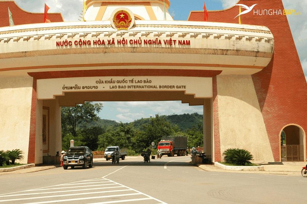 Vé máy bay đi Quảng Trị - Địa danh bạn nên ghé tới trong chuyến hành trình du lịch Quảng Trị