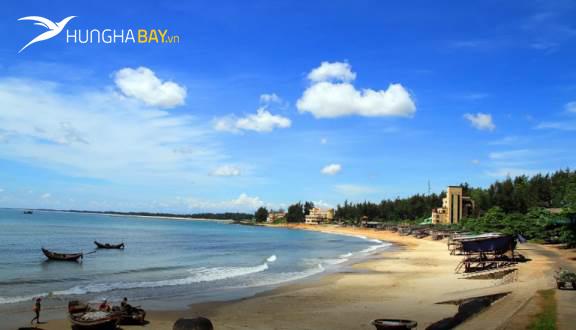 Thời điểm đẹp nhất để lựa chọn chuyến đi đến Quảng Trị