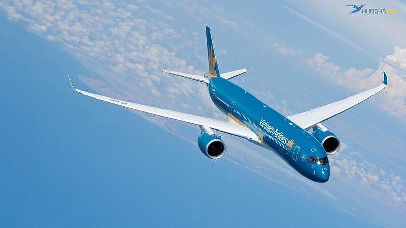 Hành trình bay từ Đà Nẵng – Thụy Điển (Stockhol)