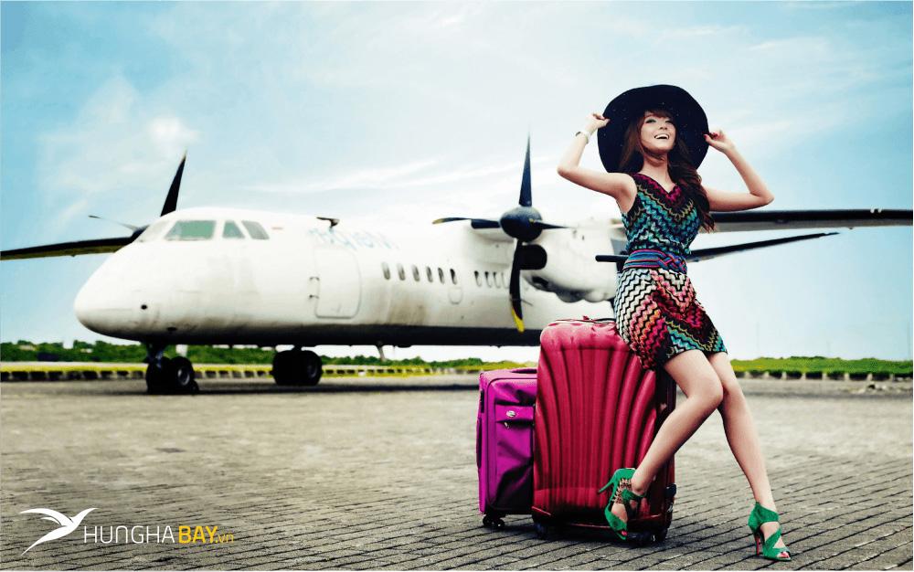 Thông tin về giá vé máy bay đi Ý