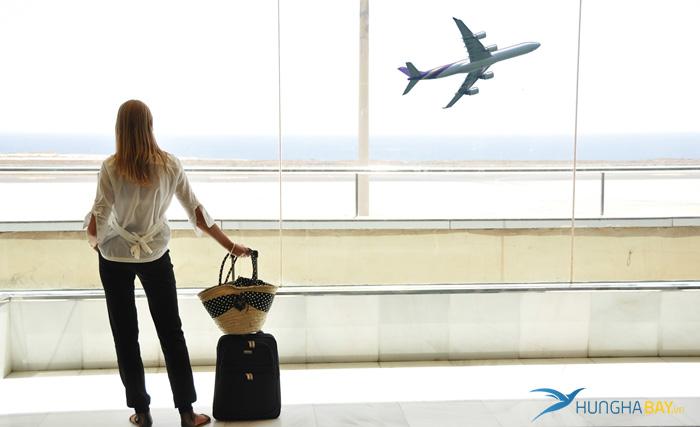 Thông tin các hãng hàng không bay đi Ý