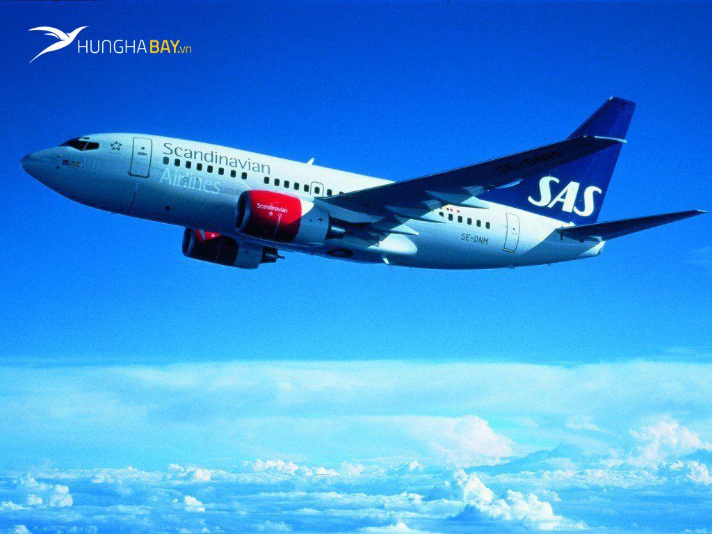 Vé máy bay từ Hà Nội đi Rome