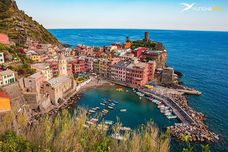 Mua sắm ở Ý