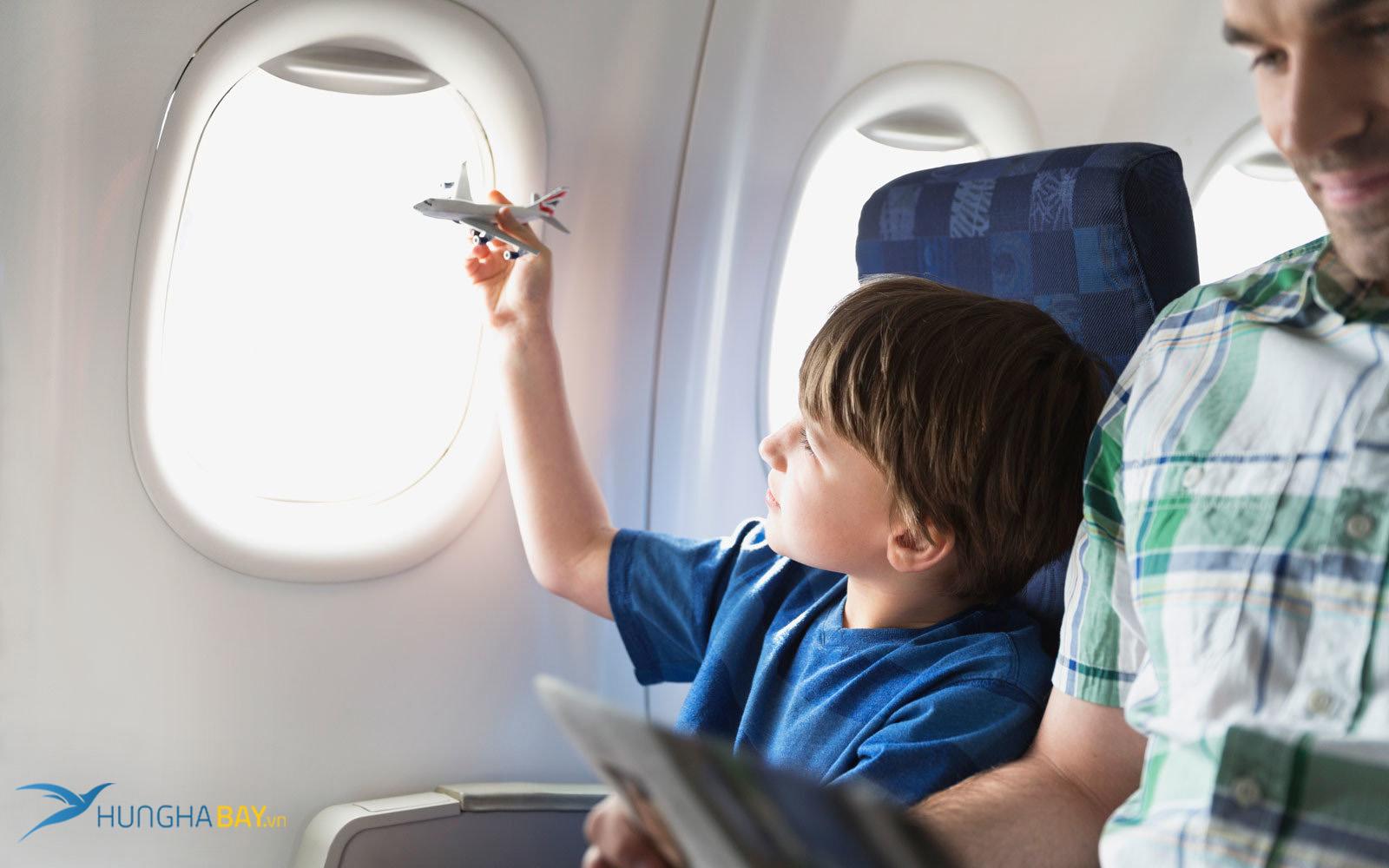 Giá vé máy bay từ Hà Nội đi Ý