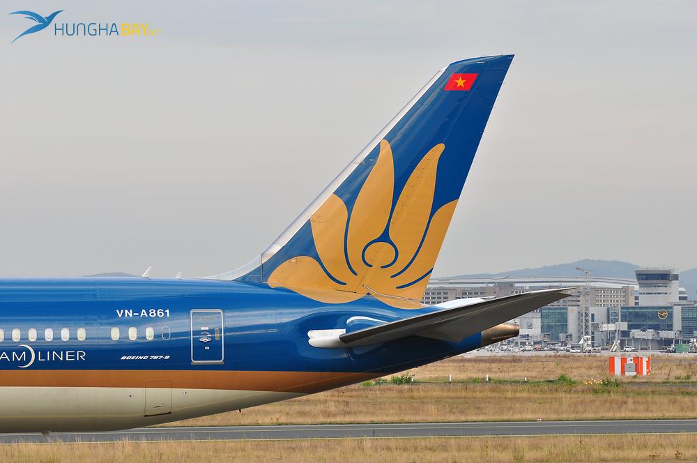 Những chặng đường bay đi Yên Bái