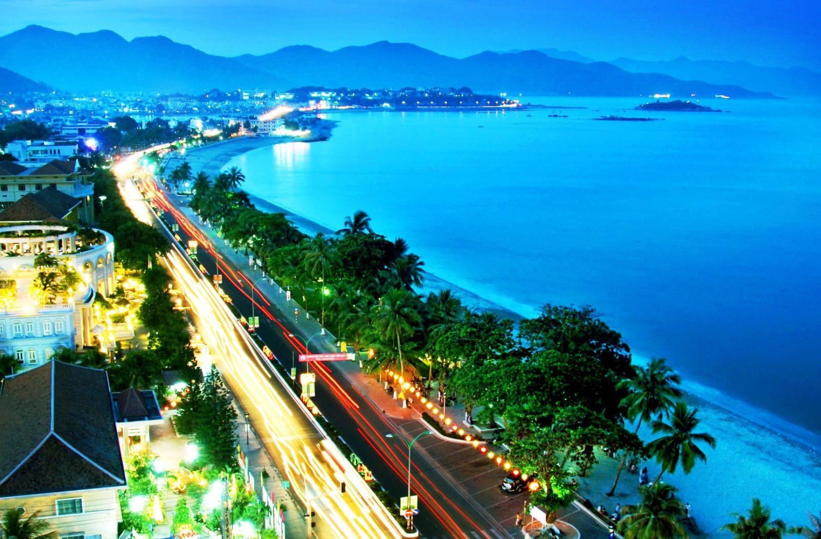 Vé máy bay giá rẻ đến Nha Trang