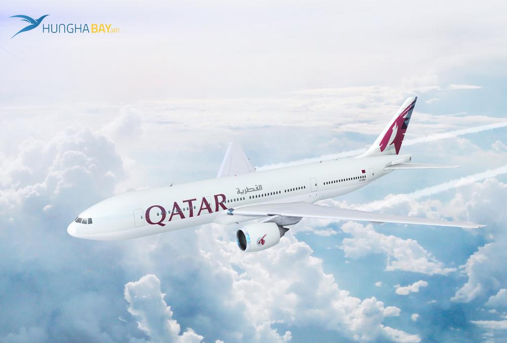 Hướng dẫn check- in của Qatar Airways có gì cần lưu ý?