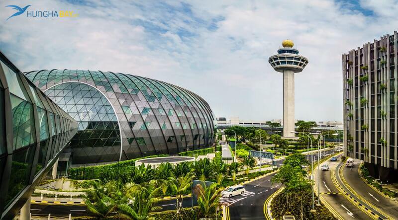 Quy định về hành lý ký gửi của hãng Singapore Airline