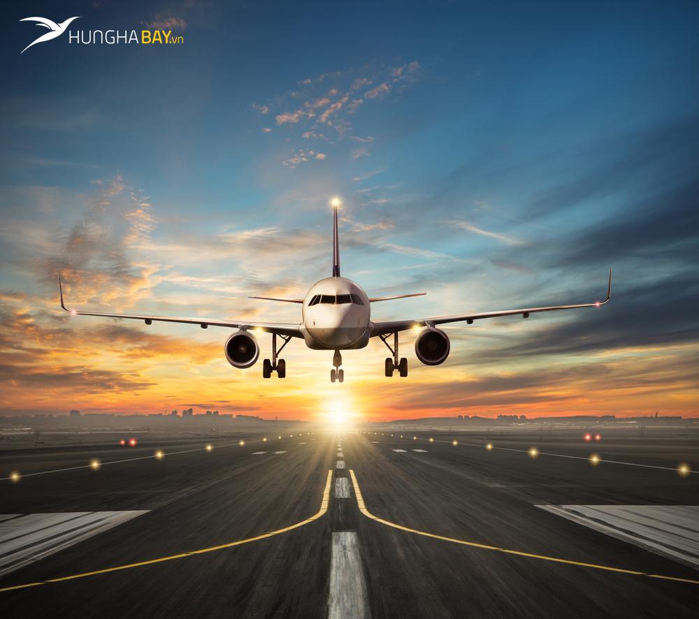 Vé máy bay từ Đà Nẵng đến HongKong