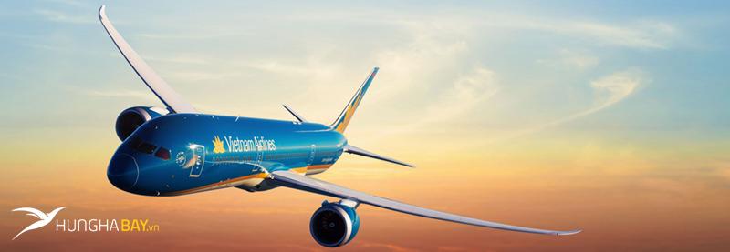 vé máy bay đi Thái Bình