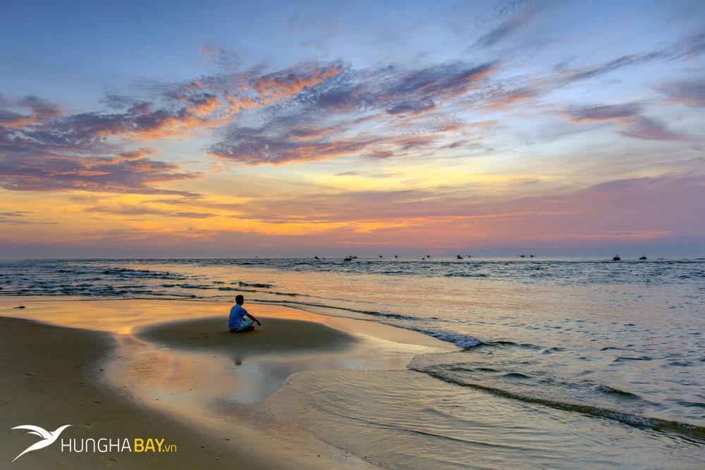 Đến Quảng Bình du lịch vào thời điểm nào thì thích hợp nhất?
