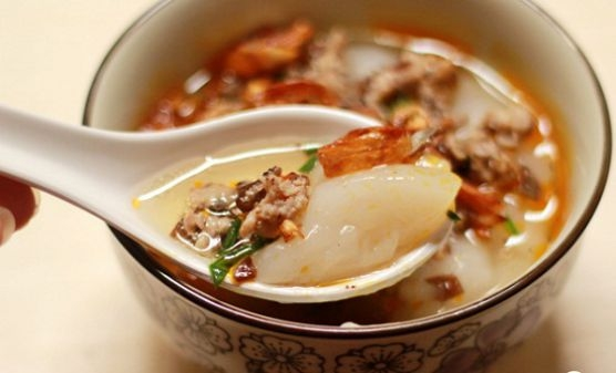 Những món ăn vặt sưởi ấm ngày đông tại Hà Nội