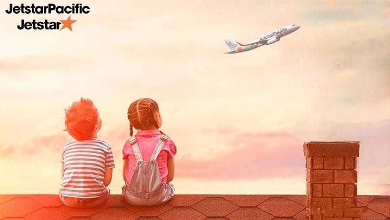 Bảng giá vé máy bay Jetstar 2017 tại Hunghabay.vn